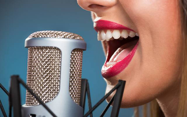 MYTH BUSTER: On how to sing